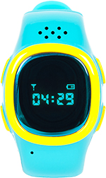 Детские часы-телефон EnBe Enjoy the Best Children Watch 2, 530-BLUE