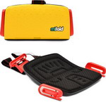 Автокресло Mifold the Grab-and-Go Booster seat Taxi Yellow, жёлтый MF 01-EU YEL